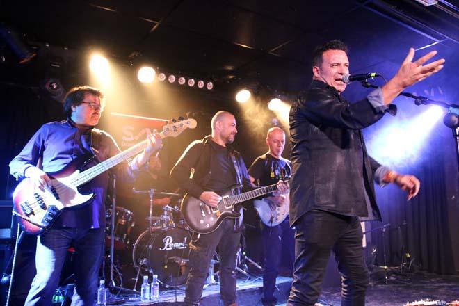 ENOROCK: La nueva añada de los REBEL·LIA a ritmo de Rock&Roll