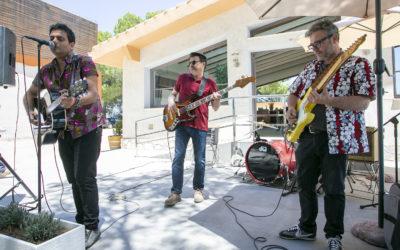 Bodegas Vegalfaro celebra su 20º aniversario